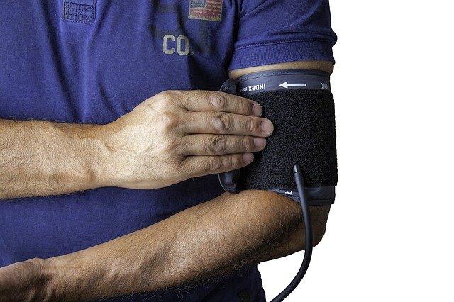 Czym mierzyć ciśnienie krwi?